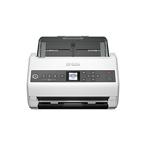 Epson WorkForce DS-730N, 215,9 x 6096 mm, 600 x 600 DPI, 30 bit, 24 bit, 8 bit, Monochrome B11B259401