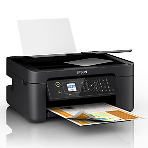 Epson WorkForce, WF-2810DWF, Impresora multifunción a color, Inalámbrica, A4 (210 x 297 mm)