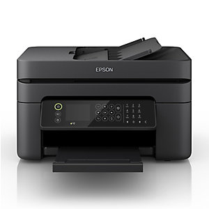 Epson WorkForce, WF-2850DWF, Impresora multifunción a color, Inalámbrica, A4 (210 x 297 mm)