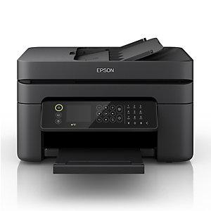 Epson WorkForce, WF-2850DWF, Impresora multifunción a color, Inalámbrica, A4 (210 x 297 mm)
