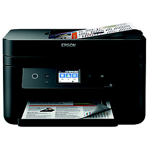 Epson WorkForce, WF-2865DWF, Impresora multifunción a color, Inalámbrica, A4 (210 x 297 mm)<BR>