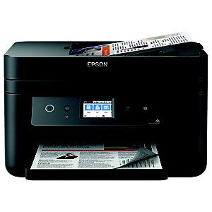 Epson WorkForce WF-2865DWF - Imprimante jet d'encre couleur tout-en-un
