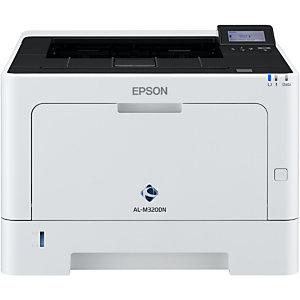 Epson WorkForce WorkForce AL-M320DN, Laser, 1200 x 1200 DPI, A4, 350 hojas, 40 ppm, Impresión dúplex C11CF21401