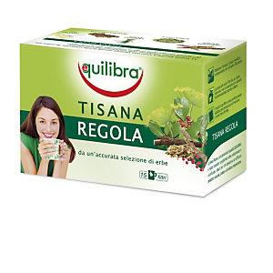 equilibra Tisana Regola (confezione 15 filtri)