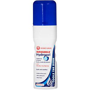 Esculape Hydrogel anti-brûlures, flacon de 125 ml
