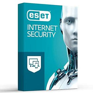 Eset Security, Software box, Eset internet sec 2u 1y full box, 140T21Y-N-BOX