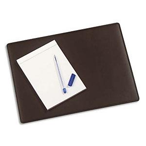 ESSELTE Sous-main en PVC conférence dimensions 30x40 cm coloris Noir