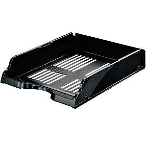 ESSELTE Vaschetta portacorrispondenza Transit - 26x33,6x7,6 cm - nero - Esselte