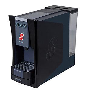 ESSSE CAFFE' Macchina da caffE' S12 - 29,5x13,5x26,5 cm - 1100 W - nero - Essse CaffE'