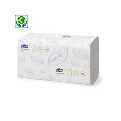 Essuie-mains Xpress Premium H2 TORK