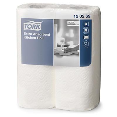 Essuie-tout TORK®##TORK® Küchenrolle