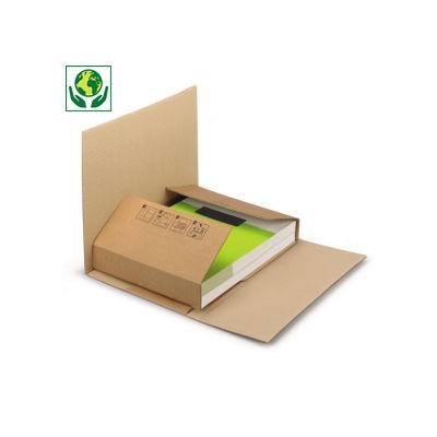 Estojo para livros Ecobook A4