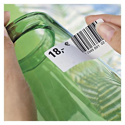 Etichette adesive rimovibili e stampabili MARKIN