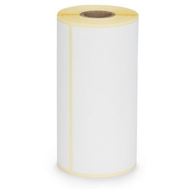 Etichette termiche dirette in mini bobina
