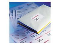 Etiquetas para impresora y fotocopiadora APLI