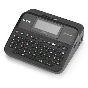 Étiqueteuse P-Touch PT-D600VP BROTHER