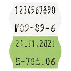 Étiquette pour pince à étiqueter JUDO