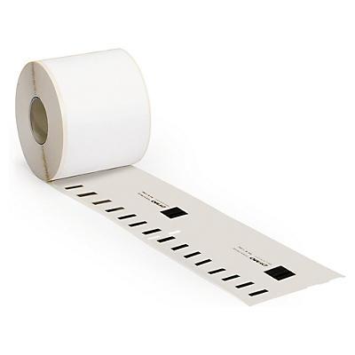 Etiquettes pour Dymo LabelWriter 450 - Adhésive permanente##Etiketten voor Dymo LabelWriter 450 - permanent klevend