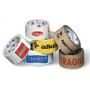 Eurocel, Imballaggio e spedizione, Nastro da imballo pp36 fragile, 006426366