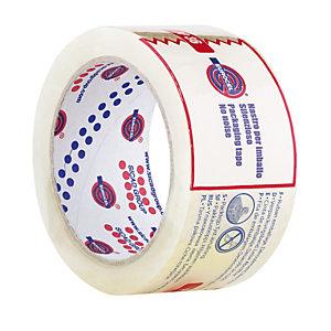 Eurocel, Imballaggio e spedizione, Nastro da imballo pp36 giallo, 006112366
