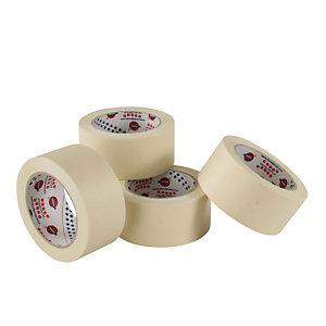 Eurocel® Nastro adesivo in carta, 50 mm x 50 m (confezione 6 nastri)