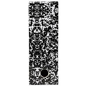 EXACOMPTA Boîte de classement Annonay en carton, pour 800 feuilles A4 maximum (240 x 320 mm), largeur de dos 90 mm, blanc (lot de 5)