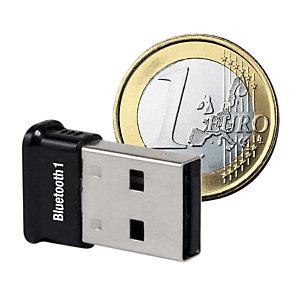 EXAGERATE Adattatore Bluetooth&#8482 compatto classe I 100 metri