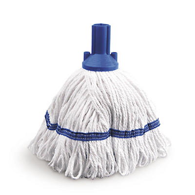 Exel Mop and Metal Handle Set