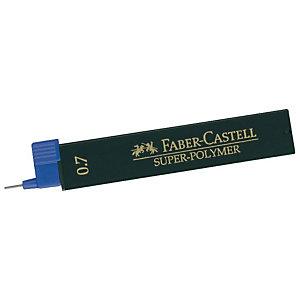 Faber-Castell Super-Polymer, Minas de portaminas, mina HB de 0,7 mm