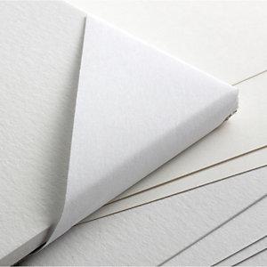 FABRIANO Cartoncino F4 - 50x70cm - 200gr - bianco - ruvido - Fabriano - pacco 25 fogli