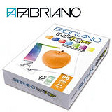 Fabriano Multip@per Carta multiuso A4 per Fax, Fotocopiatrici, Stampanti Laser e Inkjet, 90 g/m², Bianco (risma 500 fogli)