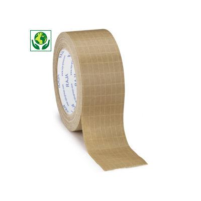 Fadenverstärkte Papier-Klebebänder RAJA