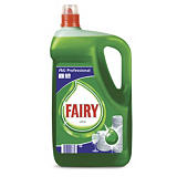 Fairy Washing Up Liquid – 5 Litres