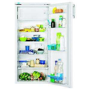 FAURE Réfrigérateur ménager 1 porte 226 litres avec compartiment congélateur - Classe énergétique A+