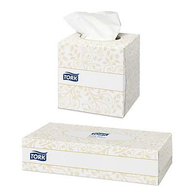 Fazzoletti di carta in scatola dispenser TORK
