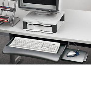 Fellowes Bandeja para teclado Manager