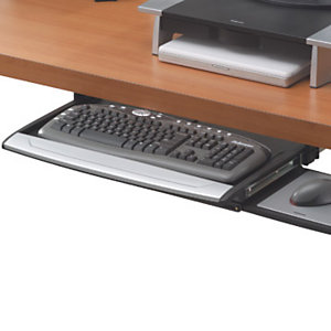 Fellowes Bandeja para teclado Office Suites Deluxe