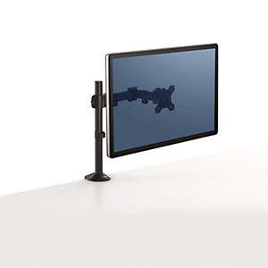 Fellowes Bras porte-écran simple Reflex - Noir