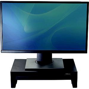 Fellowes Designer Suites Soporte para monitor, negro