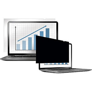 Fellowes Filtre de confidentialité PrivaScreen™ pour écran 12,5 inch
