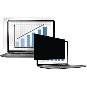 """FELLOWES Filtre de confidentialité PrivaScreen™ pour grand écran 14"""""""