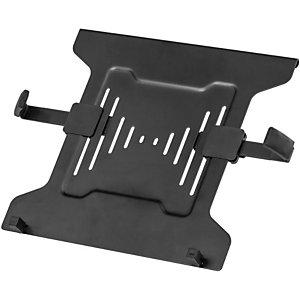 Fellowes Kit complémentaire porte ordinateur portable pour bras écran