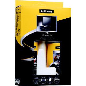Fellowes Kit pulizia PC