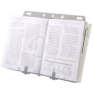 Fellowes Leggio Booklift™