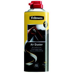 Fellowes Limpiador de gas seco Estándar