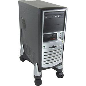 Fellowes Office Suites™ supporto CPU/distruggi documenti