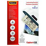 Fellowes Pochettes de plastification ImageLast A4 125 microns - Boîte de 100
