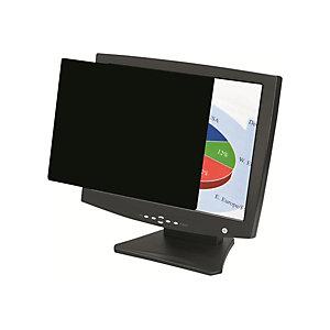 Fellowes PrivaScreen™ Filtro de privacidad 14.1'' para monitores y portátiles de formato estándar, ratio 4:3