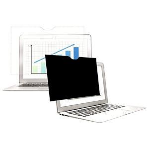 Fellowes PrivaScreen™ Filtro de privacidad 15'' para MacBook® Pro, ratio 16:10