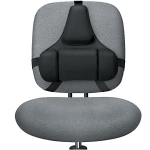 Fellowes Professional Series™ Ultimate - Support dorsal - Noir